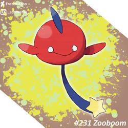 231 - Zooboom
