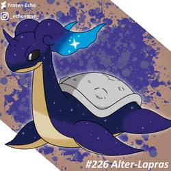 226 - Alter-Lapras