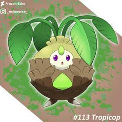 113 - Tropicop