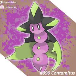 090 - Contamitus