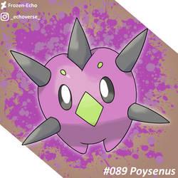 089 - Poysenus