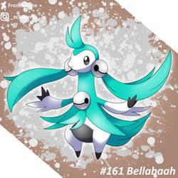 161 - Bellabaah