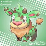 001 - Moomil