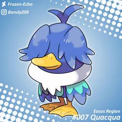 007 - Quacqua