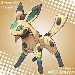 035 - Zeneon