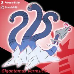 Gigantamax Vermsicle