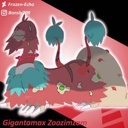 Gigantamax Zoozimzam