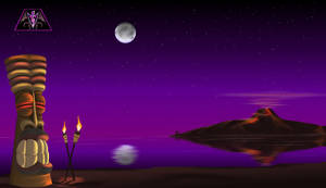 Tiki Twilight