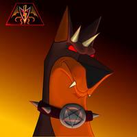 Hellhound Avatar