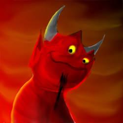 My original Avatar image