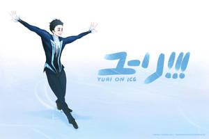 Yuri On Ice by Hanae-nan