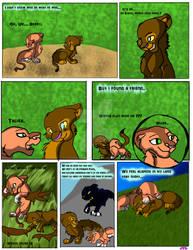 Untold stories part 4 by Cynderthedragon5768