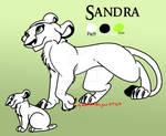 Sandra Reference