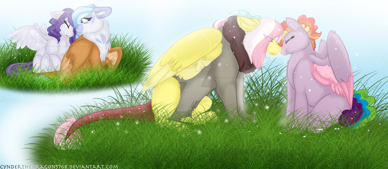 MLP Comfort YCH ONE LEFT!!! by Cynderthedragon5768