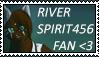 Riverspirit456 stamp by AlyshaAbandomations