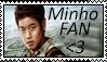 Minho Fan Stamp by AlyshaAbandomations
