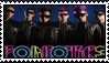 poreotics stamp by Alyshywolfyarty
