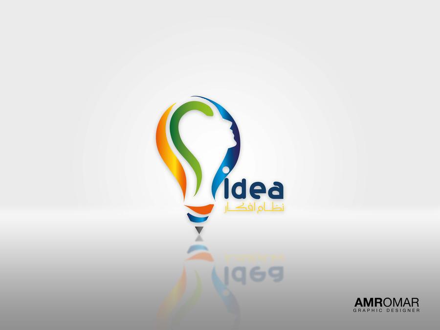Idea Logo by fox3mr on DeviantArt