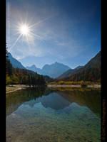 Kranjska Gora by GMCPhotographics
