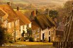 Golds Hill