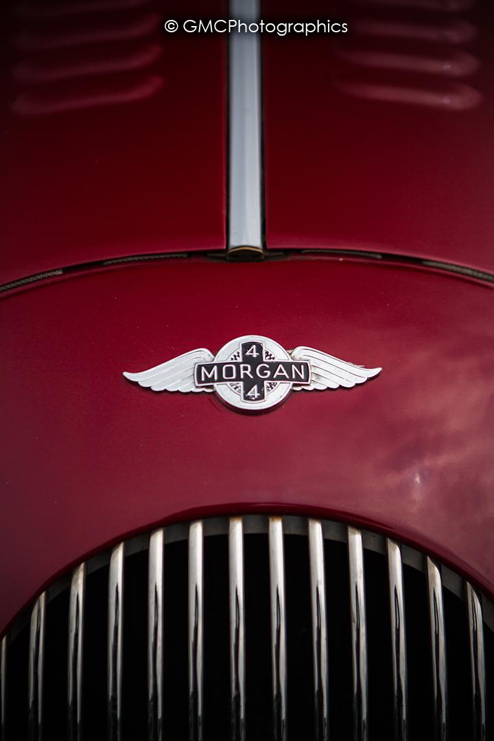 Morgan's Car by GMCPhotographics