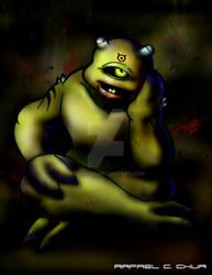 Seven Deadly Sins - Sloth