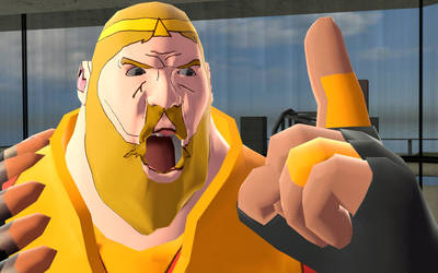 Heavy is The King