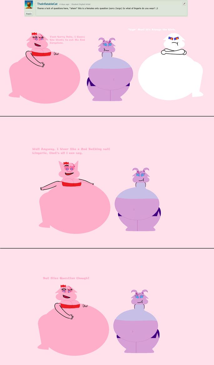 NeonCat Family Question#1 by Pancakedude