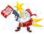 The Zoniana Santa