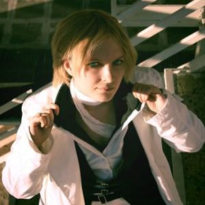 Lucile-Eris's Profile Picture