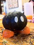 Bob-omb Pumpkin