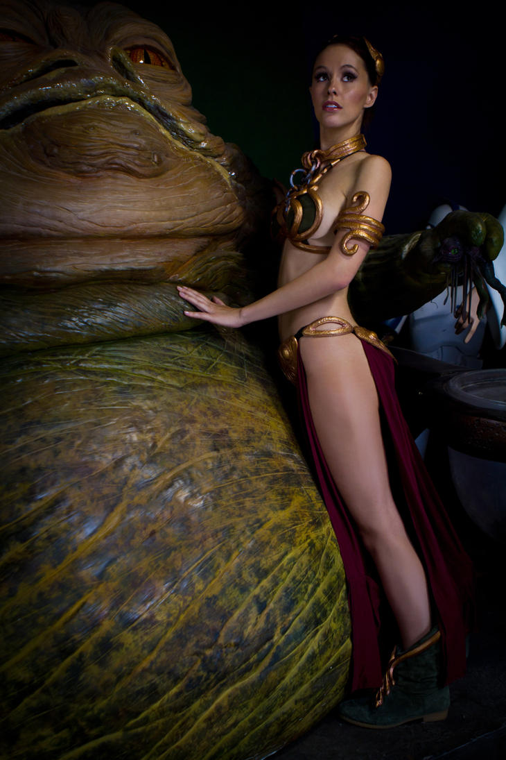 Princess Leia Preview No. 2 by megturney