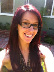 Red Red Red by megturney