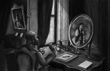 Commission - Franz Joseph's Sorrows