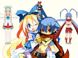 Day 6: SHIP IT LIKE FEDEX! by animefanBhargav