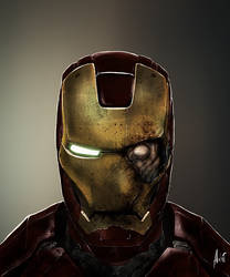 Zombie - Iron man