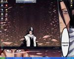 Desktop - Byakuya 1