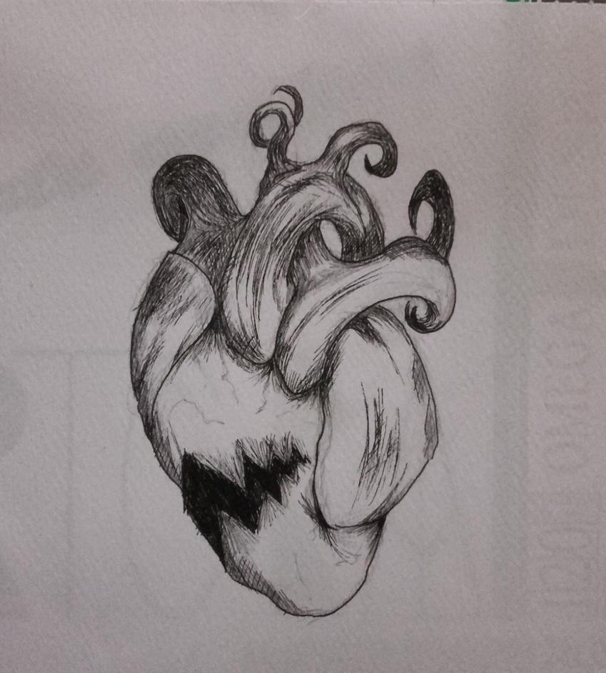 Sketch nosense#54 by Nasca99