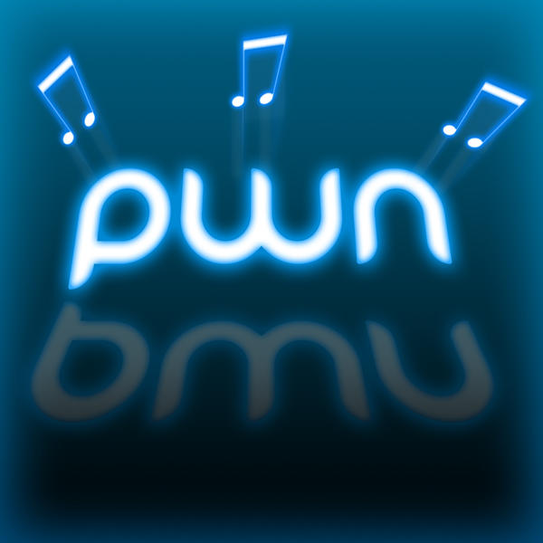 PWN DnB - Logo Version 1