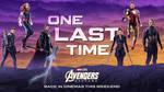 One...Last...Time... | Avengers: Endgame by GumballFan333