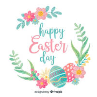 HAPPY EASTER DAY!!! (2021)