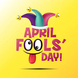 HAPPY APRIL FOOLS' DAY, EVERYBODY!!! - 2021