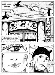 CHASING THE WIND -Dragon's seal- page 2 by lorrena97