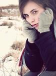 Winter in me...
