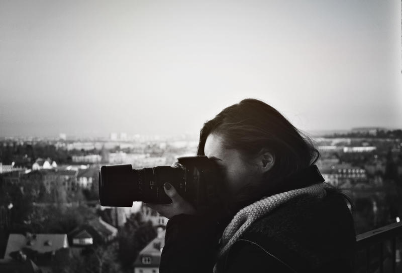 High photography by CasheeFoo