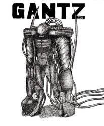 Gantz Catastrophe by Nekoyasha87