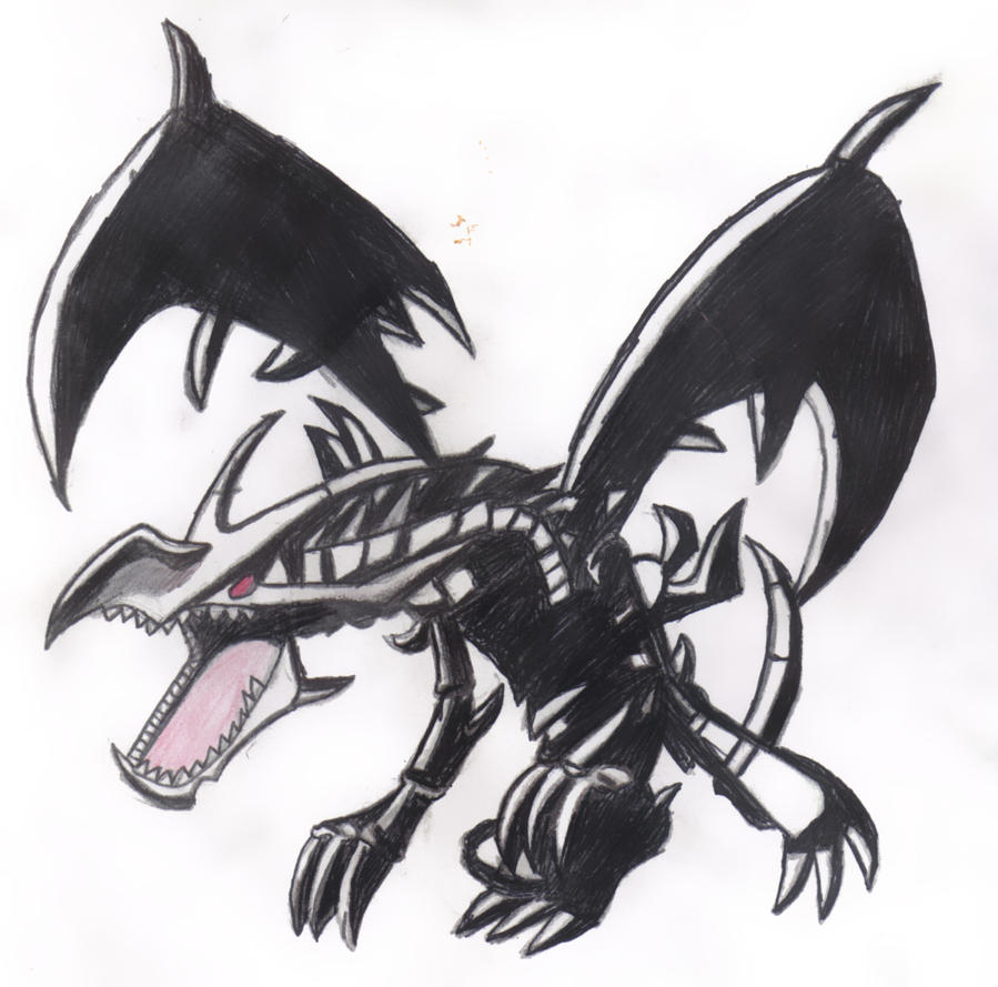 suggestions online images of red eyes black dragon drawing
