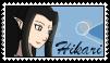 Hikari stamp by ZombieChocolate