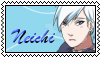 Neichi stamp by ZombieChocolate