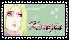 Kougin stamp by ZombieChocolate